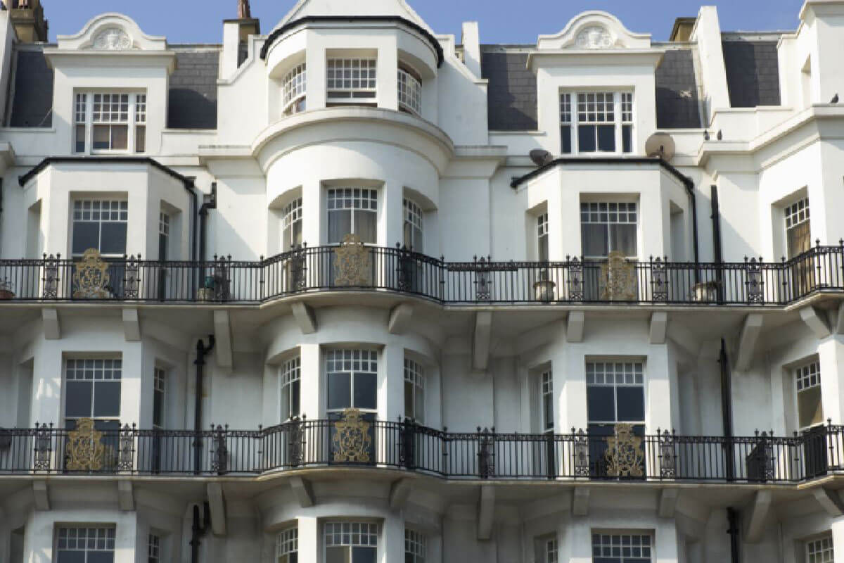 Replacement Sash Windows Brighton