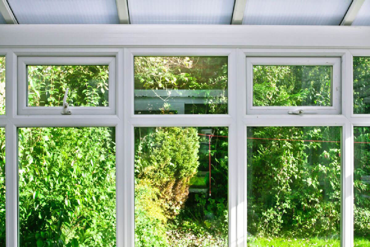 Replacement uPVC Windows Brighton