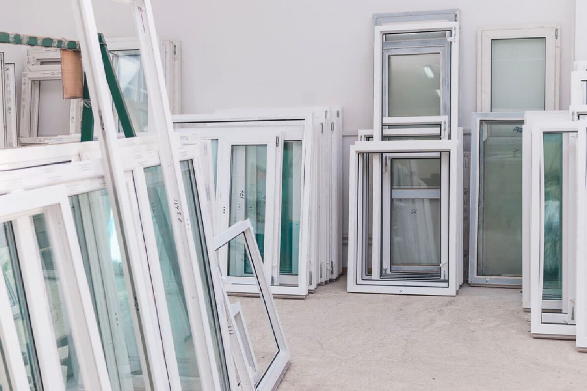 Replacement Windows Manufacturers Brighton